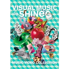 SHINee/VISUAL MUSIC by SHINee ~music video collection~