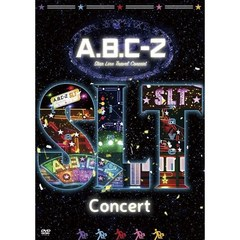 A.B.C-Z Star Line Travel Concert<初回限定盤DVD>