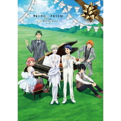 「KING OF PRISM -Prism Orchestra Concert-」 Blu-ray Disc(Blu-ray Disc)