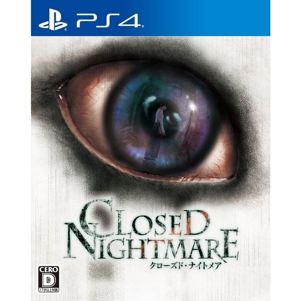 PS4 CLOSED NIGHTMARE