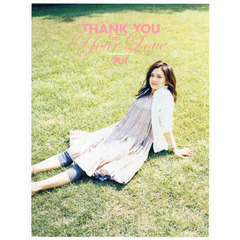 THANK YOU for Your Love YUI Artist Book