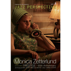 JAZZ PERSPECTIVE A MAGAZINE FOR JAZZ ENTHUSIASTS vol.8(2014June)
