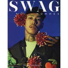 SWAG HOMMES 10(2020SPRING/SUMMER ISSUE) THE EARTH CONSCIOUS