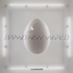 宇宙戦隊NOIZ/BRAND NEW WORLD