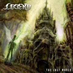 Legend - The Lost World (輸入盤)