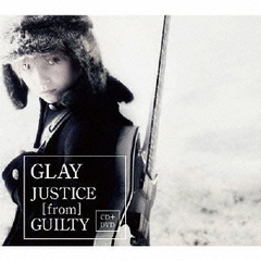JUSTICE [from] GUILTY(DVD付)
