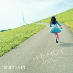 WENDY ~It's You~(初回生産限定盤)