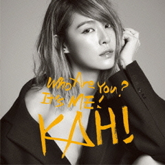 KAHI[Who Are You?+Come Back You Bad Person]
