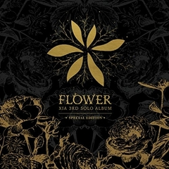 XIA (ジュンス)/FLOWER (SPECIAL EDITION)(輸入盤)