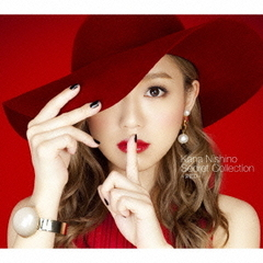 Secret Collection ~RED~(初回生産限定盤)