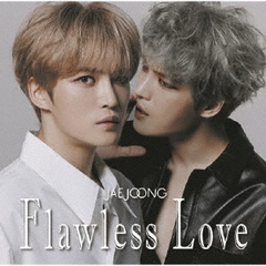 ジェジュン/Flawless Love(TYPE B/CD2枚)