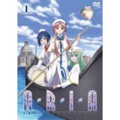 ARIA The ORIGINATION Navigation.1(DVD)