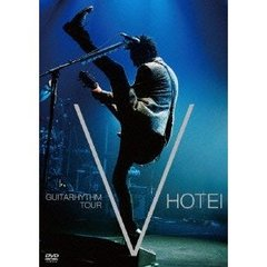 布袋寅泰/GUITARHYTHM V TOUR