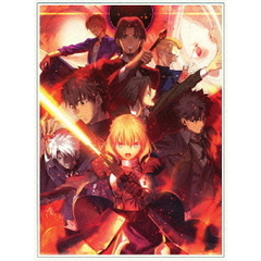 Fate/Zero Blu-ray Disc BOX II <完全生産限定版>(Blu-ray)