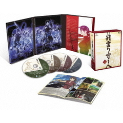 精霊の守り人 Blu-ray BOX <初回限定版>(Blu-ray Disc)