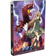 Z/X IGNITION 4(Blu-ray Disc)