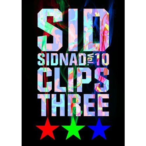 シド/SIDNAD Vol.10 ~CLIPS THREE~