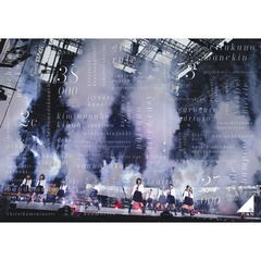 乃木坂46 /乃木坂46 3rd YEAR BIRTHDAY LIVE<通常盤><「セブン-イレブン乃木坂46店」お買い物イベント応募券付き>(Blu-ray Disc)