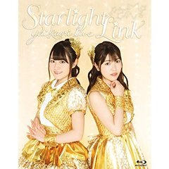 ゆいかおり/ゆいかおり LIVE 「Starlight Link」(Blu-ray Disc)