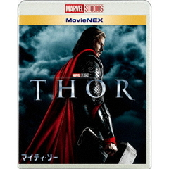 マイティ・ソー MovieNEX<期間限定 オリジナルアウターケース付き>(Blu-ray Disc)