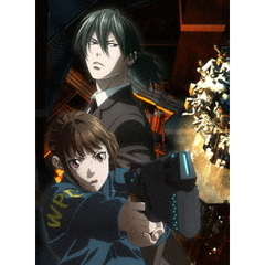 PSYCHO-PASS サイコパス Sinners of the System Case.1 罪と罰(DVD)