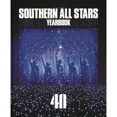 サザンオールスターズ/SOUTHERN ALL STARS YEARBOOK「40」