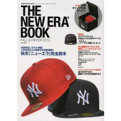 THE NEW ERA BOOK 2013FALL & WINTER