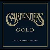 Carpenters/Gold : 35th Anniversary Edition(2CD) (輸入盤)