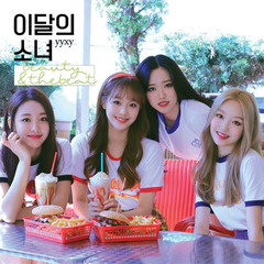 YYXY (LOONA)/BEAUTY & THE BEAT(輸入盤)