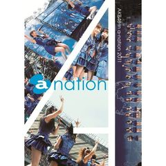 AKB48/AKB48 in a-nation 2011