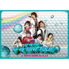 Kis-My-Ft2/Kis-My-MiNT Tour at 東京ドーム 2012.4.8<通常盤>(DVD)