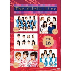 The Girls Live Vol.16(DVD)