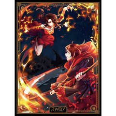 RWBY Volume3 <初回仕様版>(Blu-ray Disc)