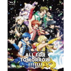 5次元アイドル応援プロジェクト 『ドリフェス!』Presents FINAL STAGE at NIPPON BUDOKAN 「ALL FOR TOMORROW!!!!!!!」LIVE Blu-ray<セブンネット限定特典付き>(Blu-(Blu-ray)