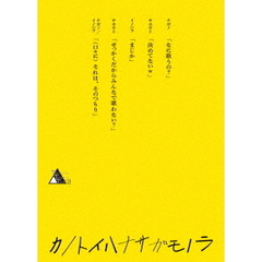 20th Century/TWENTIETH TRIANGLE TOUR vol.2 カノトイハナサガモノラ 初回盤(Blu-ray)