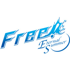 Free! -Eternal Summer- Blu-ray BOX<メーカー連動購入特典対象商品、セブンネット限定特典:B2タペストリー付き>(Blu-ray)