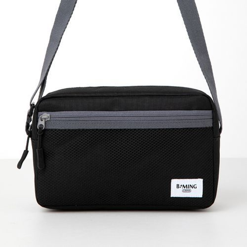 B:MING by BEAMS shoulder bag BOOK 付録