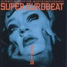 SUPER EUROBEAT Vol.38 EXTENDED VERSION