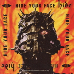 HIDE YOUR FACE
