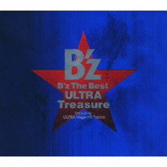 "B'z The Best ""ULTRA Treasure"""
