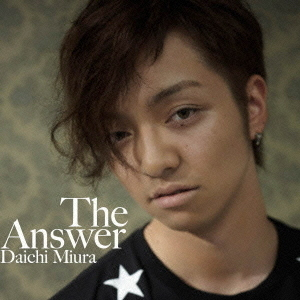 The Answer(DVD付)