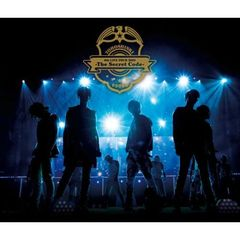 TOHOSHINKI LIVE CD COLLECTION ~The Secret Code~ FINAL in TOKYO DOME