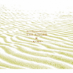 Shinji Tanimura Selection THE SINGER・秋~風の時代~