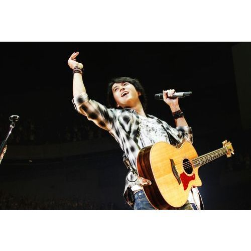 福山雅治/FUKUYAMA MASAHARU WE'RE BROS. TOUR 2011<初回プレス盤>