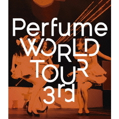 Perfume/Perfume WORLD TOUR 3rd(Blu?ray Disc)