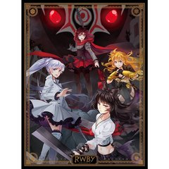 RWBY Volume2 <初回仕様版>(Blu-ray Disc)