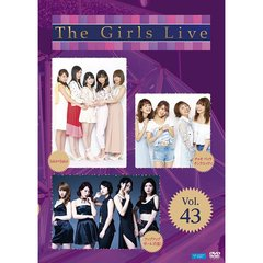 The Girls Live Vol.43(DVD)