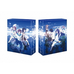 凪のあすから Blu-ray BOX <スペシャルプライス版>(Blu-ray Disc)