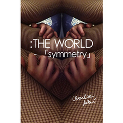 :THE WORLD - 「symmetry」