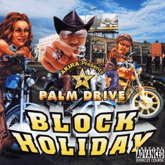 BLOCK HOLIDAY